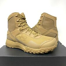 Under Armour UA Valsetz RTS 1.5 Men's Tactical Boots 3021034 Coyote - Size 9.5