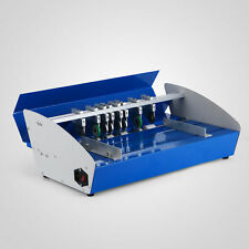 "110/220V 18"" 460mm Electric Creaser Scorer Perforator Cutter 3in1 Paper creaser"