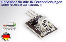 Sensore IR Ricevitore Modulo Scheda Tester di controllo remoto
