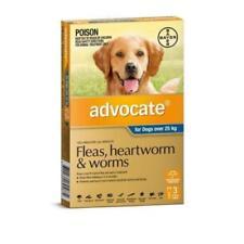 Bayer Dog Flea & Tick Over 25 kg