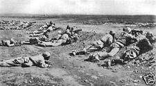 "Ottoman Turkish Army 2nd Battle of Tel el Sheria Gaza  World War 1 6x4"" Photo 2"
