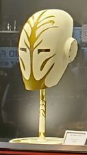 Star Wars Galaxy's Edge Exclusive Jedi Temple Guard Mask Brand New Disney Parks