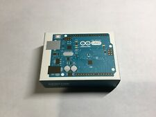 Arduino UNO SMD - Sealed (Original made in Italy)