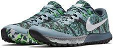 Nike Air Zoom Terra Kiger 4 Trail Running Shoe - Men's 880563 400 (NO BOX LID)
