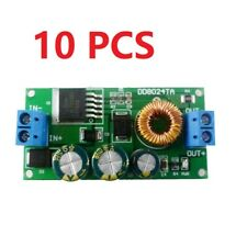 10 PCS 1A HV DC-DC Converter Buck Step-Down 80V - 24V To 3.3V 5V 6V 9V 12V 15V