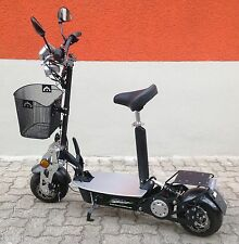 City Roller, E- Scooter, Elektroscooter, Scooter, Zulassung