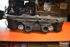 98-02 Trans Am WS6 OEM Factory Front Bumper Crash Bar Foam w/ Fog Lights 11