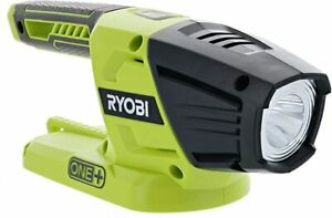 New RYOBI GENUINE P705 18V ONE+ LED 130 Lumen Flashlight