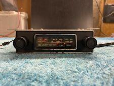 Vintage/Classic SHARP ATR-933 (car radio)