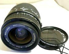 Quantaray 29-90mm f3.5-5.6 Lens For AF SONY Alpha A macro at 90mm 1:2 magnificat