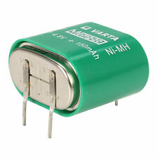 Varta 55615604940 4/V150H 4.8V 150mAh Nickel Hydride Cell