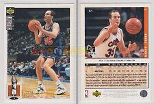 NBA UPPER DECK 1994 COLLECTOR'S CHOICE - Danny Ferry # 53 - Ita/Eng- NM