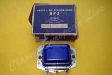 Fiat Cesea Milano voltage regulator 12/14/3 NOS