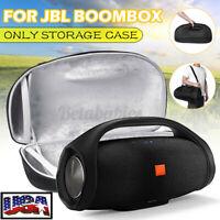US Portable Outdoor Speaker Case Crossbody Bag For JBL BOOMBOX Wireless Speaker