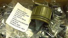 *NEW in Box* (Set-10) US MILITARY WATER CANTEEN CAPS w/hose cap 8465-00-930-2077