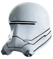 Star Wars Rubies EPISODE VII 7  FLAMETROOPER STORMTROOPER Armor Costume Helmet