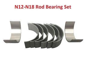 RB3402 Mini Cooper R56-R60 N12 N14 N16 N18 4 cyl - Rod Bearing Set 07-16
