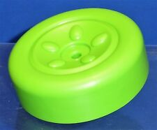 Step2 Little Helper's Cart & Shopping Set Replacement Green Wheel Any Side PRTS