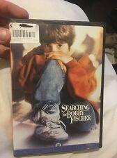 Searching for Bobby Fischer (DVD, 2000, Sensormatic)