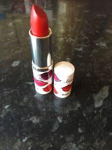 Clinique Lipstick Red Shade Matte Crimson