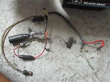 Mercury 175hp 2 stroke Black Max outboard wire harness
