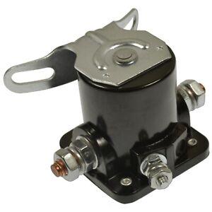 Starter Solenoid Standard SS-574 fits 56-58 Checker A8