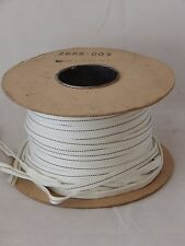 "1 Metre Upto 250m Parachute Tubular Webbing 9/16"" 1500lb Strain Sold By Metre [F"