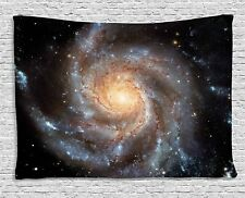 Galaxy Tapestry Wall Hanging Outer Space Tapestry Earth Fantasy Decor Wall Art