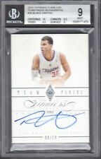 2012-13 Flawless Team Panini Auto #26 Blake Griffin BGS 9 MINT LA Clippers