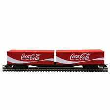 HORNBY OO Gauge Coca-Cola  Container Wagon