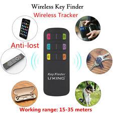Wireless Tracker 6 in 1 Rf Item Locator Key Kid Purse Pet Phone Finder Anti-lost