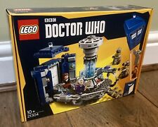 LEGO IDEAS 21304 BBC DOCTOR DR WHO - BRAND NEW - FREE UK COURIER