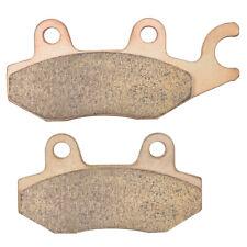 Front Left Brake Pads For YAMAHA YFZ 450 YFM 700 Raptor YXR 700 Rhino 4x4 SE