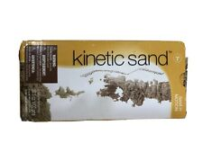 Kinetic Sand Sand In Motion Nib 35.3 Oz
