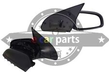 HOLDEN ASTRA AH 9/2004-ON RIGHT HAND SIDE DOOR  DOOR MIRROR ELECTRIC BLACK
