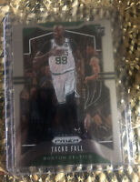Tacko Fall 2019-20 Chronicles RC Rookie Card Base Prizm Update Celtics #502