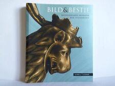 Brandt, Michael (Herausgeber): Bild und Bestie. Hildesheimer Bronzen der ...