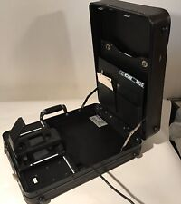 Eyecom 2100 Portable Microfiche Reader For Parts Or Repair Estate Find