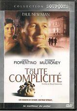 DVD ZONE 2--EN TOUTE COMPLICITE--KANIEVSKA/NEWMAN/FIORENTINO/MULRONEY