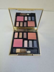 Estee lauder pure color eyeshadow (6) and Pure Color Blush(2)