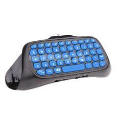 Tiny Gaming Wireless Keyboard English Keypad For PS4 Pro Slim Controllers