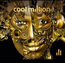 CD de musique emballés cool, pour pop