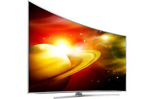 "Samsung UN78KU7500 Curved Flat LED 78"" smart 4K TV - ..."