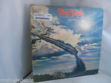Stormbringer by Deep Purple Vinyl Record Tested!