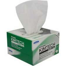 8 Boxes Kimberly-Clark Kimtech Science Kimwipes Delicate Task Wipe 280 count