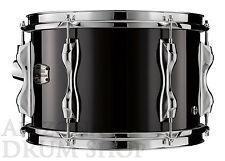 """Yamaha RECORDING CUSTOM 8"""" Tom - SOLID BLACK (RBT-0807SOB) - IN STOCK!"""
