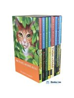 Michael Morpurgo 8 Books Box Set Little Foxes, Twist of Gold Series 2 Collection