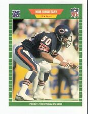 1989 Pro Set Football Lot - You Pick - Includes Stars and Rookies