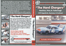 1970 NASCAR Superbirds, Cyclones, Petty, Pete Hamilton, Cale Yarborough on DVD!