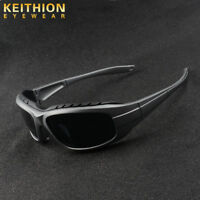 Outdoor Sport Polarized Sunglasses Mens Cycling Bike UV400 SunGlasses Goggles 2